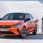 Opel «слил» официальные фото Corsa перед премьерой