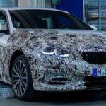 BMW раскрыла дизайн новой 1-Series