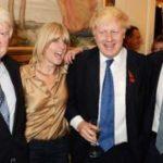 «Борис, ты не прав». Как «брексит» разделил семью Джонсонов