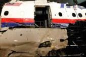 Малайзийский «Боинг» больше не пикирует на Россию