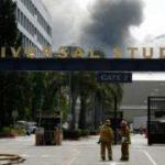Записи сгорели, музыка жива: новые подробности пожара студии Universal