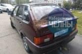 В Челнах ездит передвижная пасека, а в Новосибирске залили машину кислотой