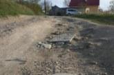 Сибиряк украл дорогу, но испугался полиции и вернул обратно половину