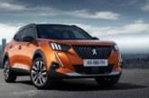 Рассекречен новый кроссовер Peugeot 2008