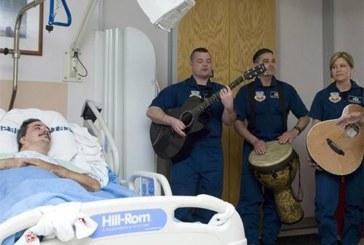 Музыка может облегчить боль у раковых пациентов