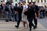 В России началась репетиция Майдана