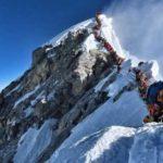 Смерть на Эвересте. Что происходит с нашим телом на высоте 8 км?