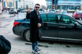 Шнур превратил исторический памятник в личный гараж для своего BMW
