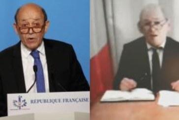 Фантомас: как человек в маске французского министра украл миллионы