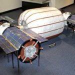 Американская компания представила проект лунной базы