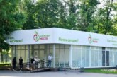 В столичных парках заработали 46 павильонов «Здоровая Москва»