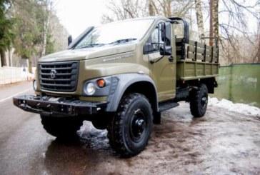 Новое поколение ГАЗ «Садко» скоро появится в продаже: дизель, полный привод, кнопки вместо рычагов