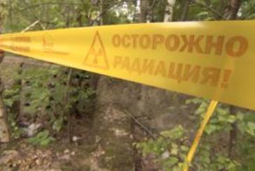 «Гринпис» подтвердил: на месте строительства московского шоссе — ядерный могильник