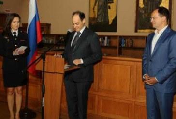 Один из лучших переводчиков Пушкина получил российский паспорт