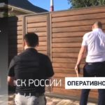 Опубликовано видео обысков в доме экс-главы астраханского правительства