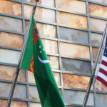 США И ТУРКМЕНИСТАН: ДРУЖБА «ПО-АМЕРИКАНСКИ»