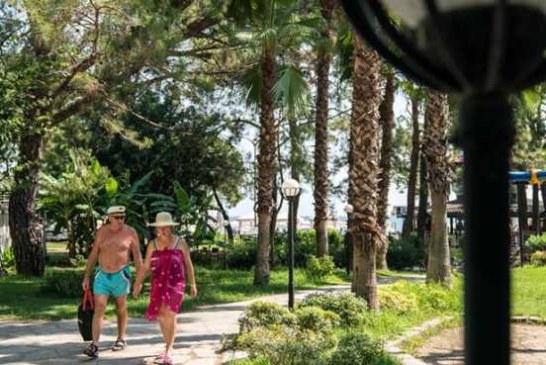 Лето-2019: Вродебы не в Сочи отдыхал, а для турок— такоеже быдло