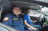 Приморские гаишники устроили «пьяные заезды» для трезвых водителей