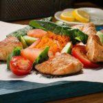 Замена красного мяса курицей связано со снижением риска рака молочной железы