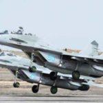 Американские ВВС задавят русские МиГи и«сушки» массой