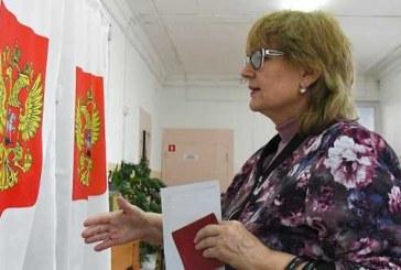 В Хабаровском крае пожаловались на нарушения на выборах