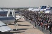 Посещаемость МАКС-2019 побила абсолютный рекорд