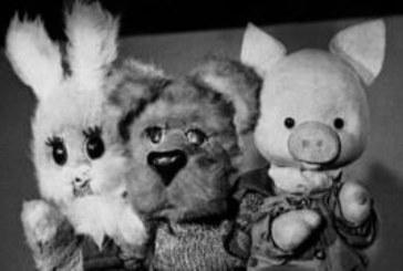 Хрюша, Филя и Степашка. «Спокойной ночи, малыши» отмечают 55 лет