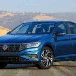 Рассекречены комплектации нового Volkswagen Jetta для России