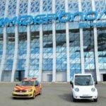 В Крыму построили электрогрузовик «Эльтавр» и уже провели успешные испытания