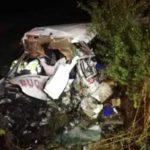 Десять человек погибли в ДТП в Румынии