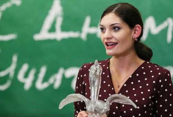 Учителем года стала преподаватель русского и литературы из Волгограда