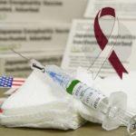 Массовая вакцинация против ВПЧ защищает непривитых мужчин от рака глотки