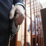 Покусавший полицейского в Ульяновске мужчина получил два года колонии