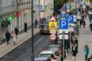 Квадратные светофоры, узкие полосы, крохотные знаки: в России готовят революцию ПДД