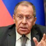 Лавров заявил о связи «Белых касок» с террористами