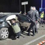 Один человек погиб и двое пострадали при подрыве автомобиля под Киевом