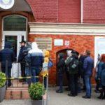 Казанец умер в очереди за водительской медсправкой