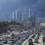 Какие машины в Москве освободили от транспортного налога на 4 года?