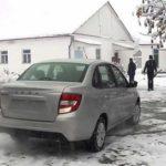 В Ингушетии угонщик вернул автомобиль детдому