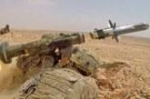 Украинские военные разместили в Донбассе муляжи комплексов Javelin