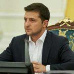 Зеленский назначил внештатным советником гражданина США