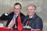 Мальтийский саммит: как Горбачев и Буш-старший закончили холодную войну. Не навсегда