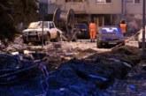 Число погибших при взрыве газа в Словакии выросло до семи