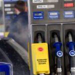 В каком регионе проще нарваться на паленый бензин?