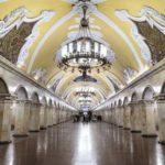 Московский метрополитен проведет более 130 экскурсий в 2020 году