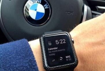 Водителям запретят носить смарт-часы и фитнес-браслеты?