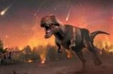 Астероид или вулканы? Новые данные о том, что погубило динозавров
