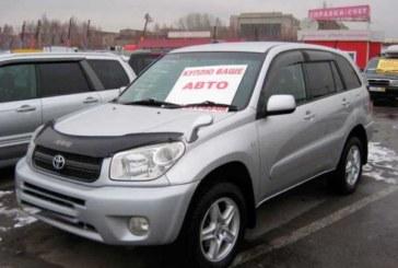 Цены на подержанные машины в России растут, а продажи падают