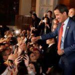 В Венесуэле предложили судить Гуайдо за санкции США