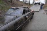 Команда дайверов нашла в реке кладбище раритетных авто